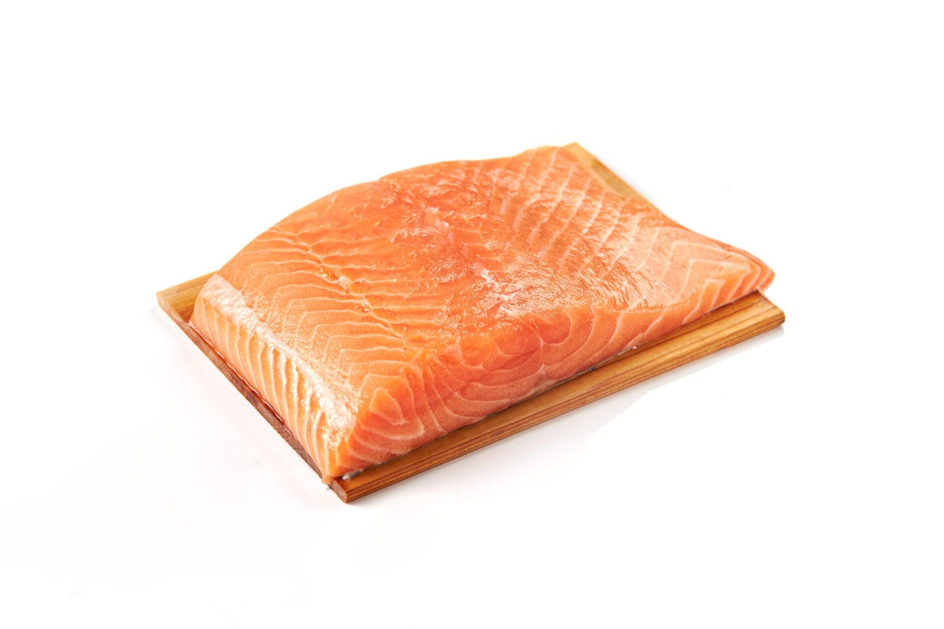 MOWI Essential Portion on Cedar Plank 12oz