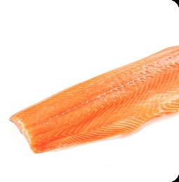 MOWI Essential Salmon Side 30oz