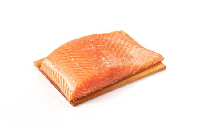 MOWI Essential Portion on Cedar Plank 10oz