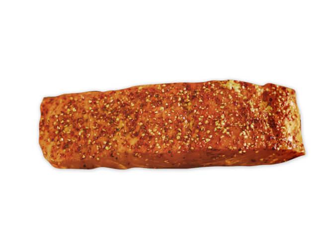 MOWI Smoke Roasted Norwegian Atlantic Salmon Red Pepper